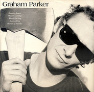 Graham Parker - Guardian Angels / Children And Dogs / When I Was King / Museum Piece / Museum Of Stupidity