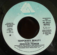 Graham Parker - Temporary Beauty