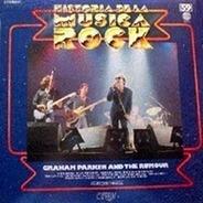 Graham Parker And The Rumour - Historia De La Musica Rock 59