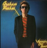 Graham Parker And The Rumour - Squeezing Out Sparks