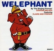 Graham Walker Featuring Claire And Friends - Welephant