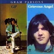 Gram Parsons - GP / Grievous Angel