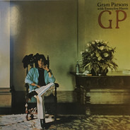 Gram Parsons With Emmylou Harris - GP