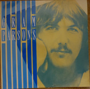 Gram Parsons - Gram Parsons