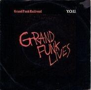 Grand Funk Railroad - Y.O.U.
