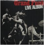 Grand Funk Railroad - Live Album -Ltd/Gatefold-