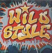 Grand master Caz, Rammellzee, Cold Crush Bros a.o. - Wild Style
