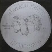 Grand Funk Railroad - E Pluribus Funk