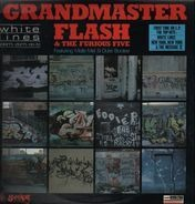 Grandmaster Flash & The Furious Five - White Lines (Don't Don't Do It)
