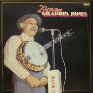 Grandpa Jones - 20 Of The Best