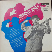 Grandpa Jones - Grandpa Jones Sings His Greatest Hits