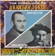 Grandpa Jones - The Other Side Of Grandpa Jones
