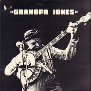 Grandpa Jones - Here Comes The Champion