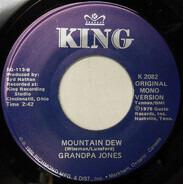 Grandpa Jones - Mountain Dew