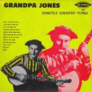 Grandpa Jones - Strictly Country Tunes