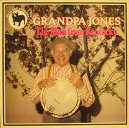 Grandpa Jones - The Man From Kentucky