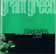 Grant Green - Standards