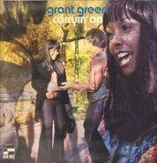 Grant Green - Carryin' On