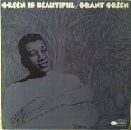 Grant Green - Green Is Beautiful