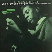 Grant Green - Green Street
