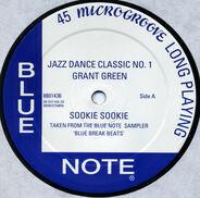 Grant Green - Jazz Dance Classic No. 1