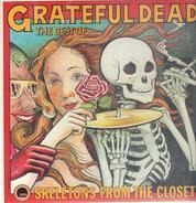 Grateful Dead - The Best Of: Skeletons From The Closet