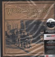 Grateful Dead - Workingman's Dead