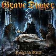 Grave Digger - Healed By Metal (1lp Black Vinyl)