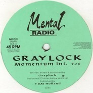 Graylock - The Movement