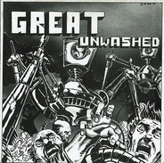 Great Unwashed - Don't Tell Me