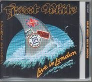 Great White - Live in London