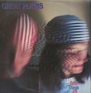 Great Plains - Sum Things Up