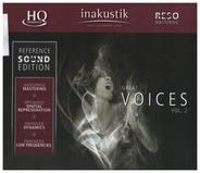 Greg Brown, Lisa Doby a.o. - Great Voices Vol. 2