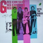 Greg Kihn Band - With The Naked Eye