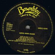Greg Kihn - Greg Kihn Again