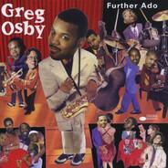 Greg Osby - Further Ado