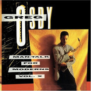 Greg Osby - Man-Talk For Moderns Vol. X
