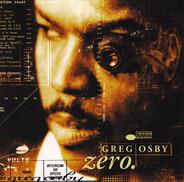 Greg Osby - Zero.