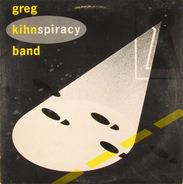 Greg Kihn Band - Kihnspiracy