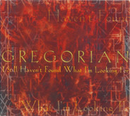 Gregorian - I Still Haven't Found What I'm Looking For
