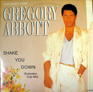 Gregory Abbott - Shake You Down (Extended Club Mix)