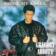 Gregory Abbott - You're My Angel