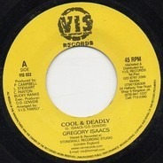 Gregory Isaacs - Cool & Deadly