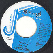 Gregory Isaacs - Do Lord
