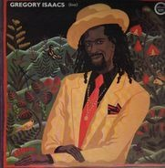 Gregory Isaacs - Live