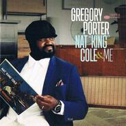 """Gregory Porter - Nat """"King"""" Cole & Me"""