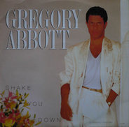 Gregory Abbott - Shake You Down (Extended Version)