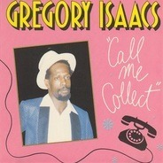 Gregory Isaacs - Call Me Collect