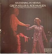 Greta Keller, Rod McKuen - An Evening In Vienna