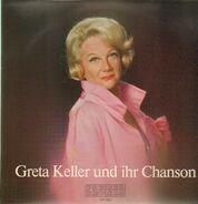 Greta Keller - Greta Keller und ihr Chanson